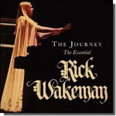 The Journey: The Essential Rick Wakeman [3CD]