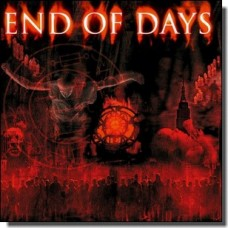 End of Days [2LP]
