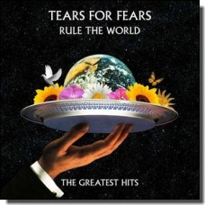 Rule The World: The Greatest Hits [CD]