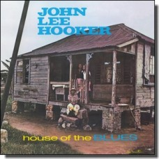 House of the Blues [LP]