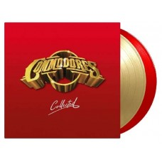 Collected [Gold/Red vinyl] [2LP]