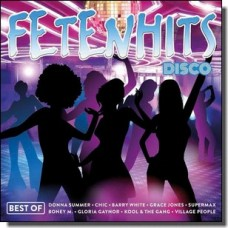 Fetenhits: Disco - Best of [3CD]