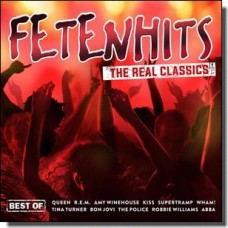 Fetenhits: The Real Classics - Best of [3CD]