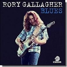 Blues [CD]