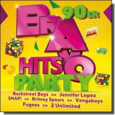 Bravo Hits Party - 90er [3CD]