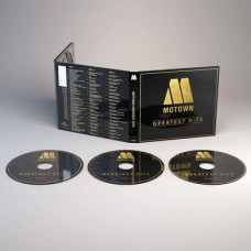 Motown Greatest Hits [3CD]