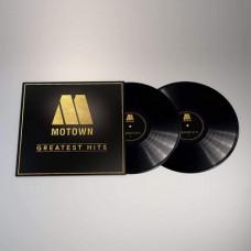 Motown Greatest Hits [2LP]