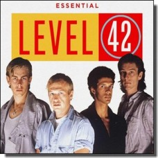 The Essential Level 42 [3CD]