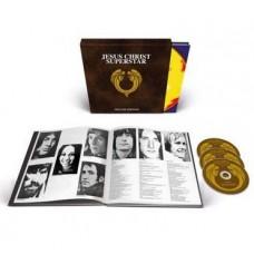 Jesus Christ Superstar [50th Anniversary Super Deluxe Edition] [3CD]