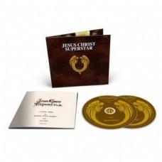 Jesus Christ Superstar [50th Anniversary Edition] [2CD]