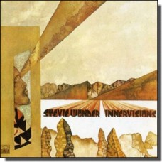 Innervisions [CD]