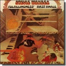Fullfillingness' First Finale [CD]