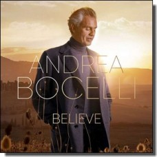 Believe [Deluxe Edition] [CD]