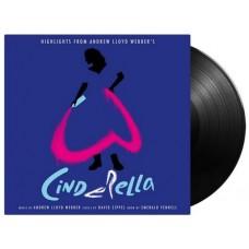 Cinderella (Highlights) [LP]