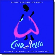Cinderella (Highlights) [CD]
