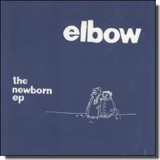The Newborn EP [Limited RSD 2021 Blue Vinyl] [10inch]