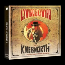 Live At Knebworth '76 [CD+Blu-ray]