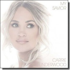 My Savior [CD]
