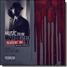 Music To Be Murdered By - Side B [Deluxe Edition] [2CD]