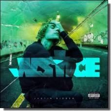 Justice [CD]