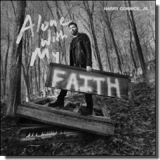Alone With My Faith [CD]