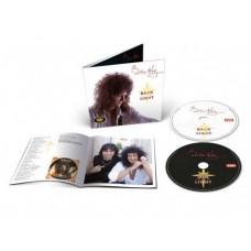 Back to the Light [Deluxe Digipak] [2CD]