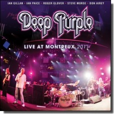 Live At Montreux 2011 [10th Anniversary Edition] [2CD+DVD]