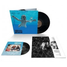 Nevermind [30th Anniversary Edition] [LP + 7inch]