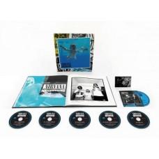 Nevermind [30th Anniversary Limited Boxset] [5CD + Blu-ray]