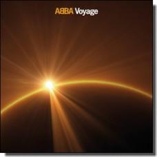 Voyage [CD]
