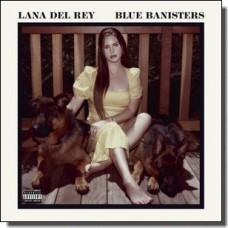 Blue Banisters [CD]