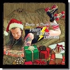 A Boots Electric Christmas [CD]