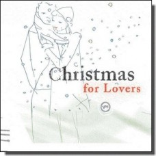 Christmas For Lovers [CD]