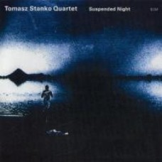 Suspended Night [CD]