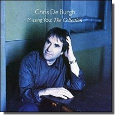 Missing You: The Collection [CD]