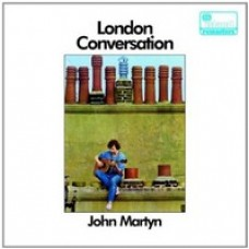London Conversation [CD]