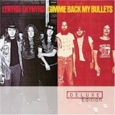 Gimme Back My Bullets [Deluxe Edition] [2CD]