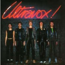 Ultravox! [CD]