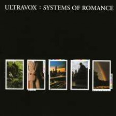 Systems of Romance [CD]
