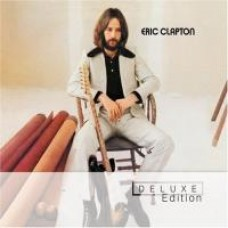 Eric Clapton [Deluxe Edition] [2CD]
