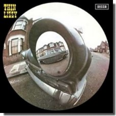 Thin Lizzy [CD]