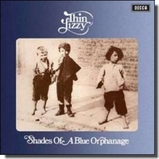 Shades of A Blue Orphanage [CD]