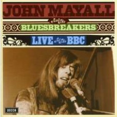 Live At the BBC [CD]