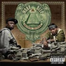 Blood Money [CD]