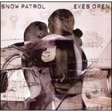 Eyes Open [CD]
