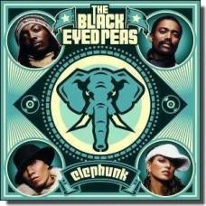 Elephunk [CD]