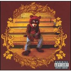 College Dropout [CD]