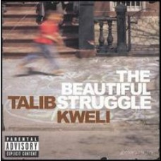 The Beautiful Struggle [CD]