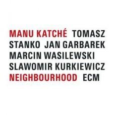 Neighbourhood [CD]