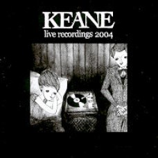 Live Recordings 2004 EP [CD]